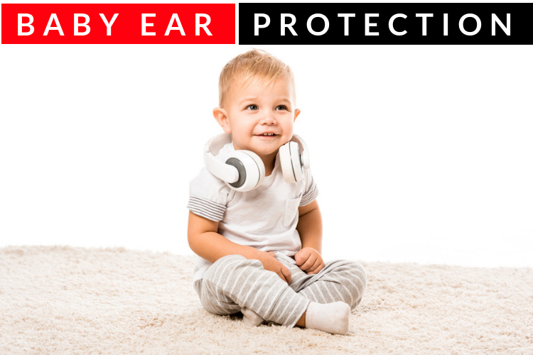 Best Baby Ear Protection Of 2020 Best Hearing Health