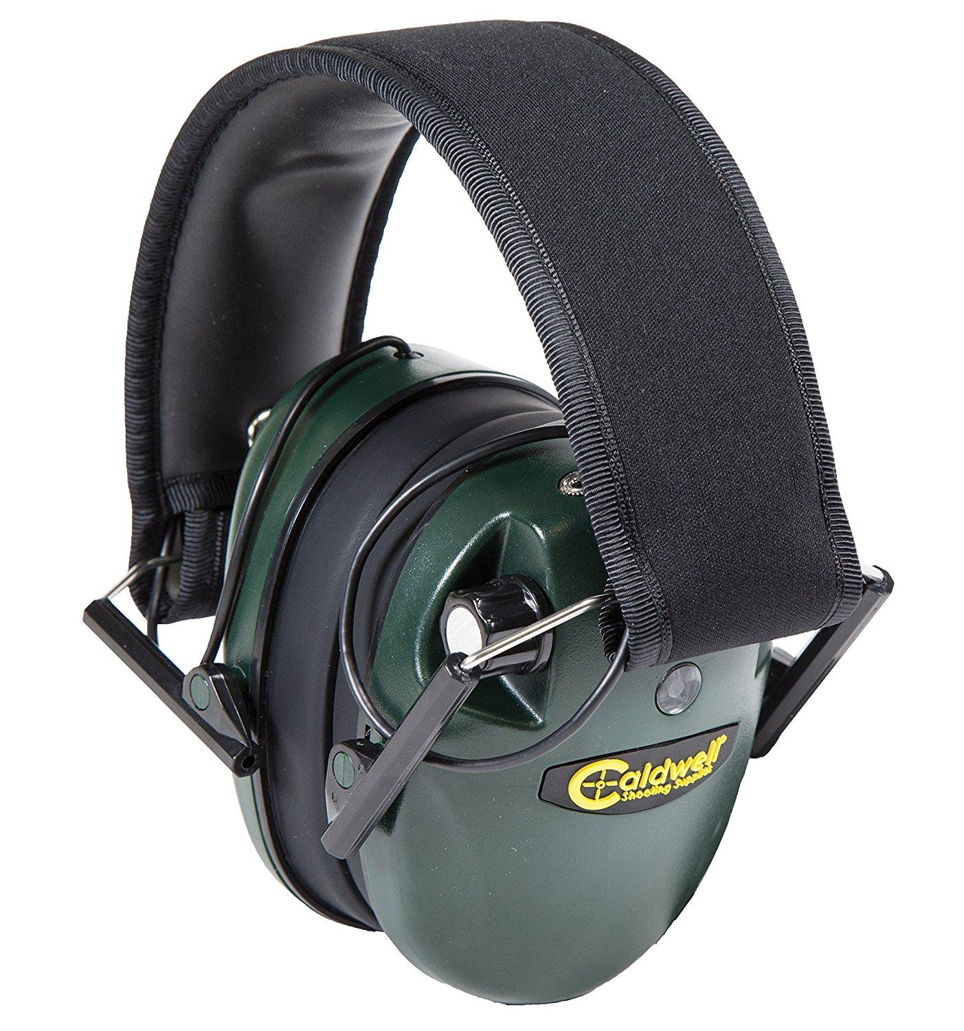 Image Result For Which Electronic Ear Muffs Are Best