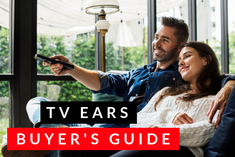 TV Ears Review: Analog, Digital, and Home Speakers [2019