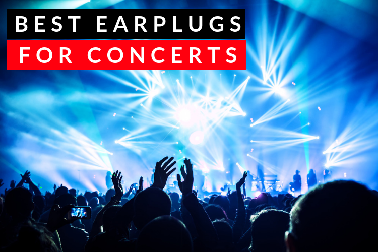 1 Pair Noise Cancelling Ear Plugs for Sleeping Concert Hear Safe Eusic FestiRSDE