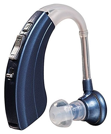 Best Hearing Amplifiers 2020.14 Best Over The Counter Otc Hearing Aids Of 2019 Best