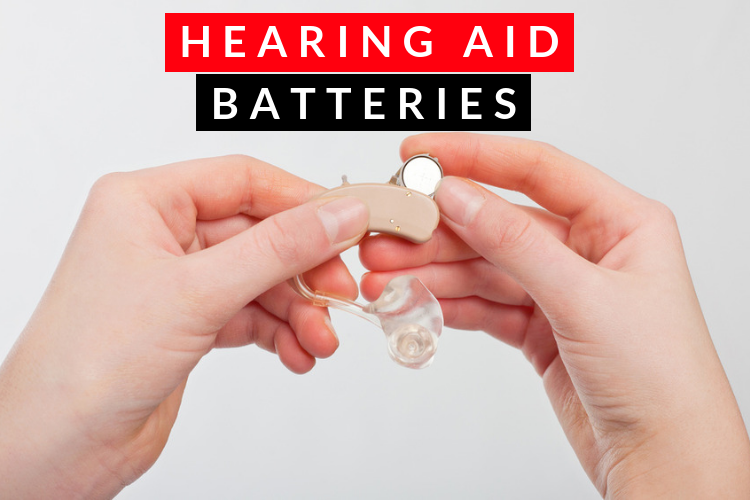 Best Hearing Aid Batteries Of 2019 Best Hearing Health